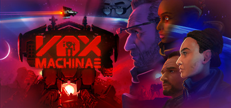 Vox Machinae Free Download