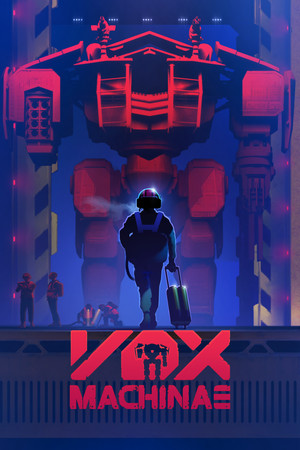 Vox Machinae poster image on Steam Backlog