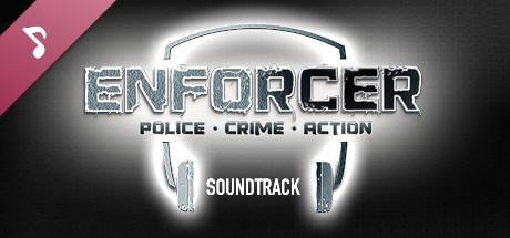 Enforcer: Original Soundtrack