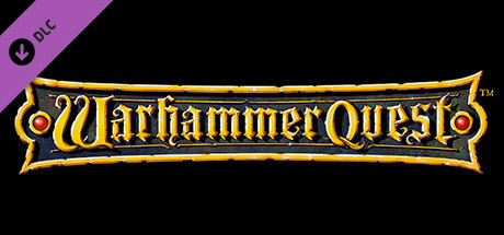 Warhammer Quest - Deluxe Pack items