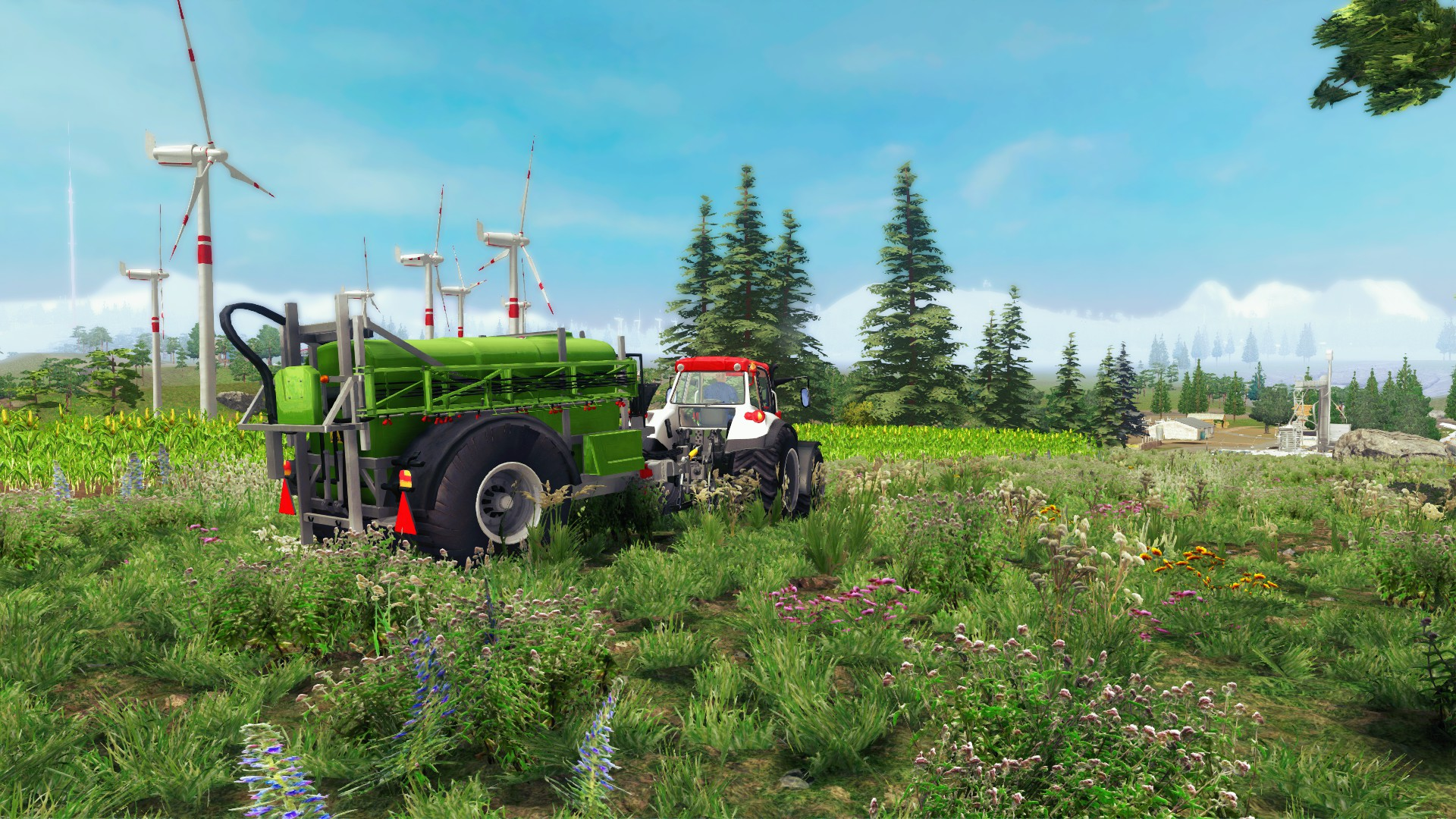 Dur labour. Le métier d'agriculteur n'est pas facile, alors autant en faire un jeu. ...  Farming Simulator 14. Un simulateur d'agriculture au look réaliste. Gratuit. 9...