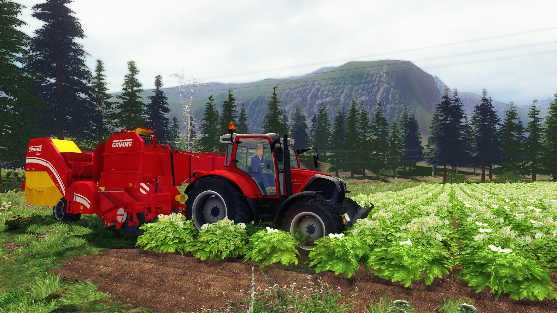 farming simulator 2016 download torent