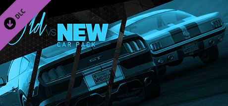 Project CARS - Old Vs New Car Pack