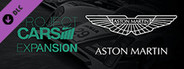 Project CARS - Aston Martin Track Expansion