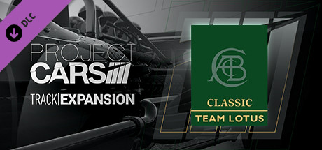 Project CARS - Classic Lotus Track Expansion