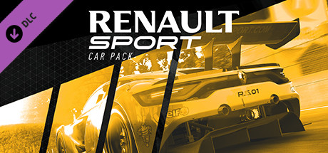 Project CARS - Renault Sport Car Pack