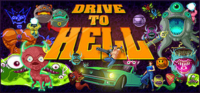 Drive to Hell cover art