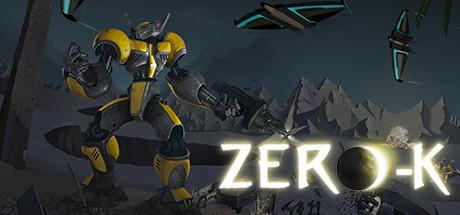 Zero-K on Steam