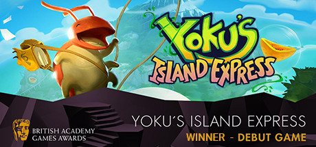 Teaser for Yoku's Island Express