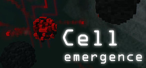 Cell HD: emergence cover art