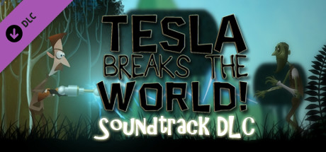 Tesla Breaks the World Official Soundtrack