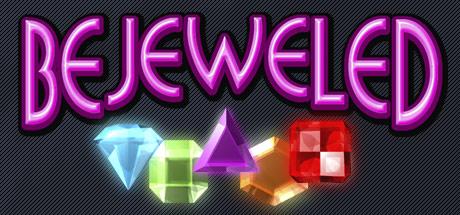 Купить Bejeweled Deluxe