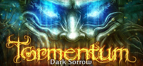 Tormentum - Dark Sorrow cover art