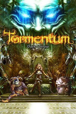 Tormentum - Dark Sorrow poster image on Steam Backlog