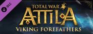 Total War: ATTILA - Viking Forefathers