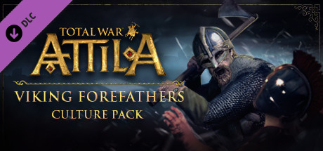 Viking Forefathers Culture Pack | DLC