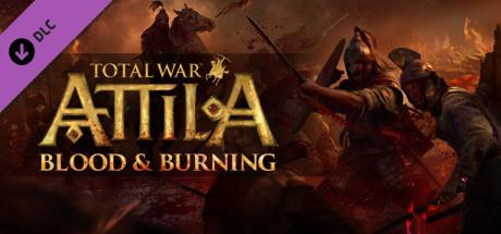 Blood & Burning | DLC