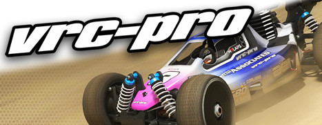 VRC PRO - 顶级 RC 赛车
