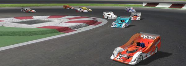 Скриншот из VRC PRO