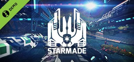 StarMade Demo