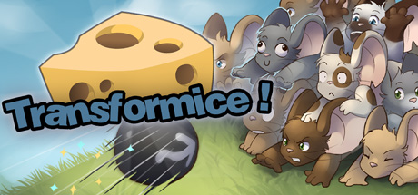 Transformice on Steam