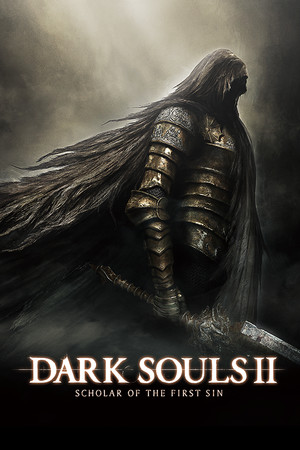 DARK SOULS II: Scholar of the First Sin poster image on Steam Backlog