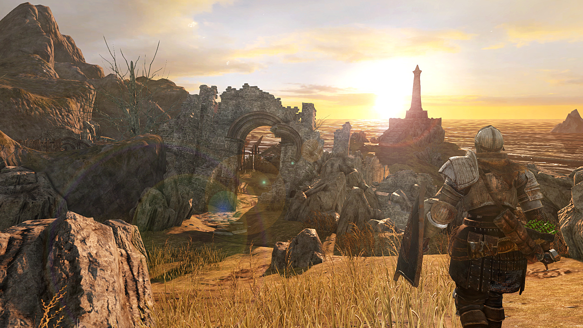 Dark Souls II Scholar Of The First Sin ESPAÑOL PC Full (CODEX) 10