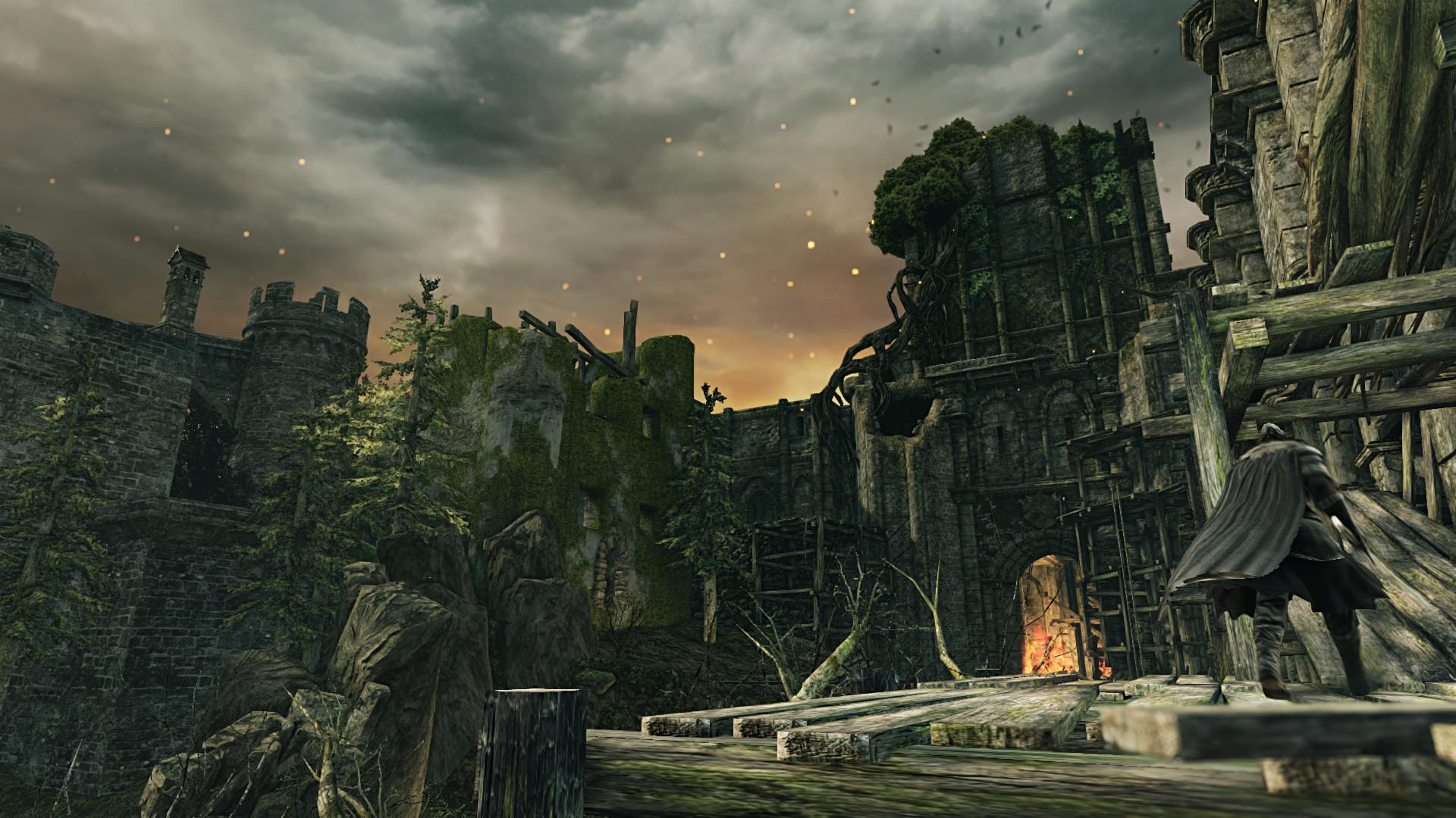 Dark Souls Ii Scholar Of The First Sin On Steam