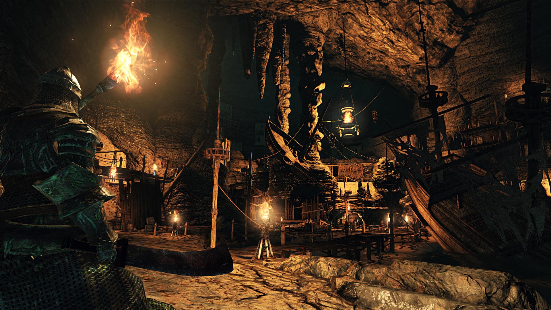 Dark Souls II Scholar Of The First Sin ESPAÑOL PC Full (CODEX) 8