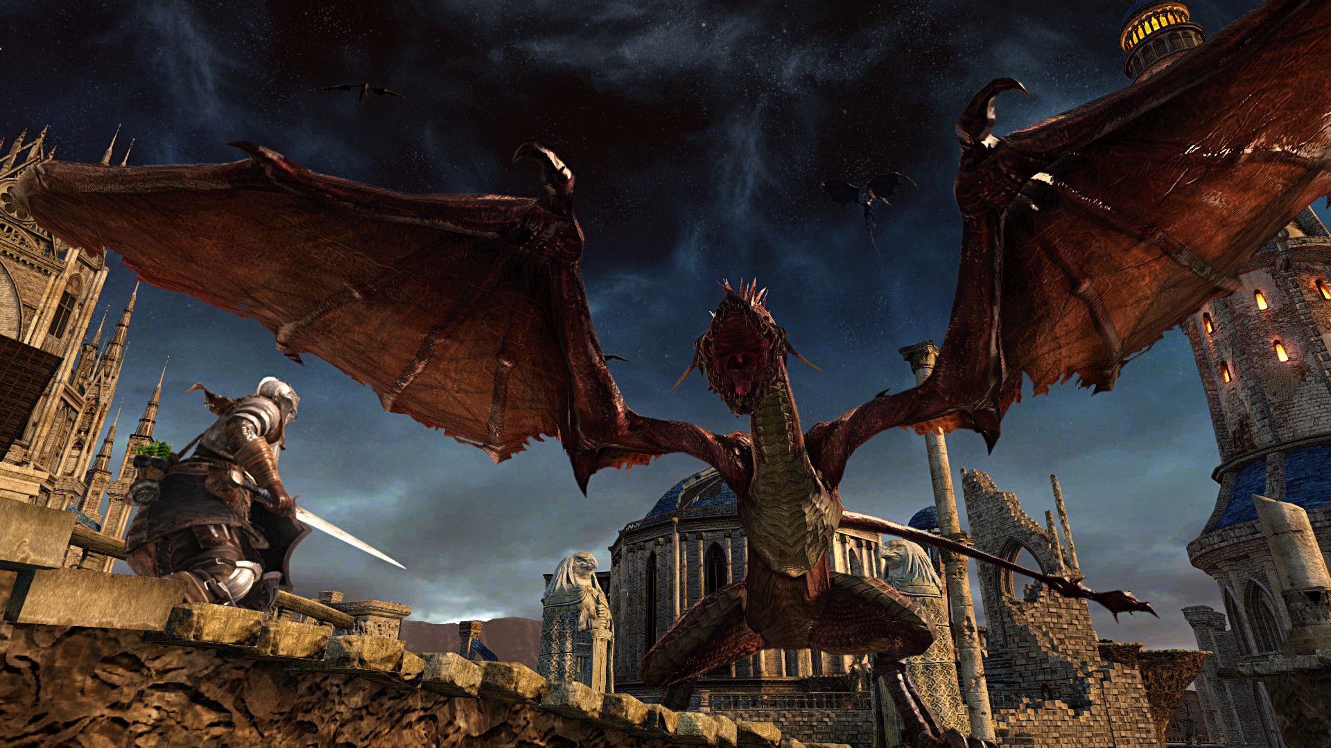 Dark Souls II Scholar Of The First Sin ESPAÑOL PC Full (CODEX) 7
