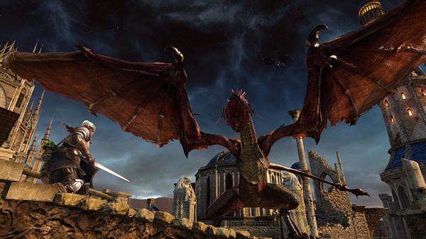 Dark Souls II Scholar of The First Sin MULTi10-PROPHET
