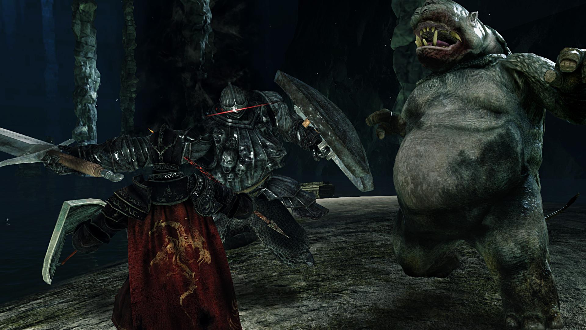 Dark Souls II Scholar Of The First Sin ESPAÑOL PC Full (CODEX) 5