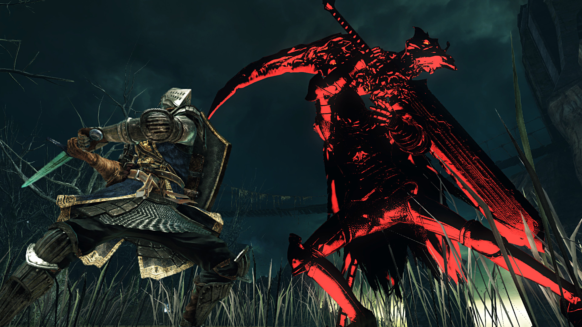Dark Souls II Scholar Of The First Sin ESPAÑOL PC Full (CODEX) 2