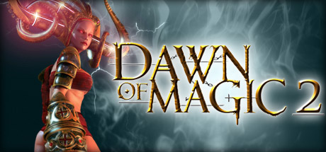 Dawn of Magic 2