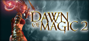 Dawn of Magic 2 cover art