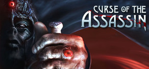 Curse of the Assassin cover art