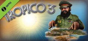 Tropico 3 - Demo cover art