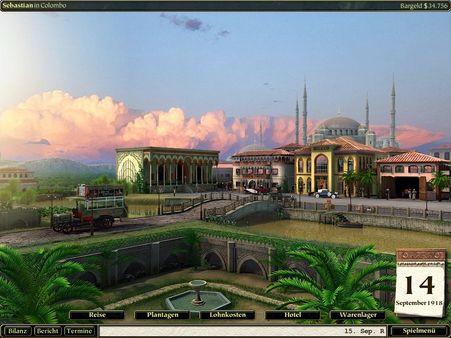 скриншот The Great Art Race 2