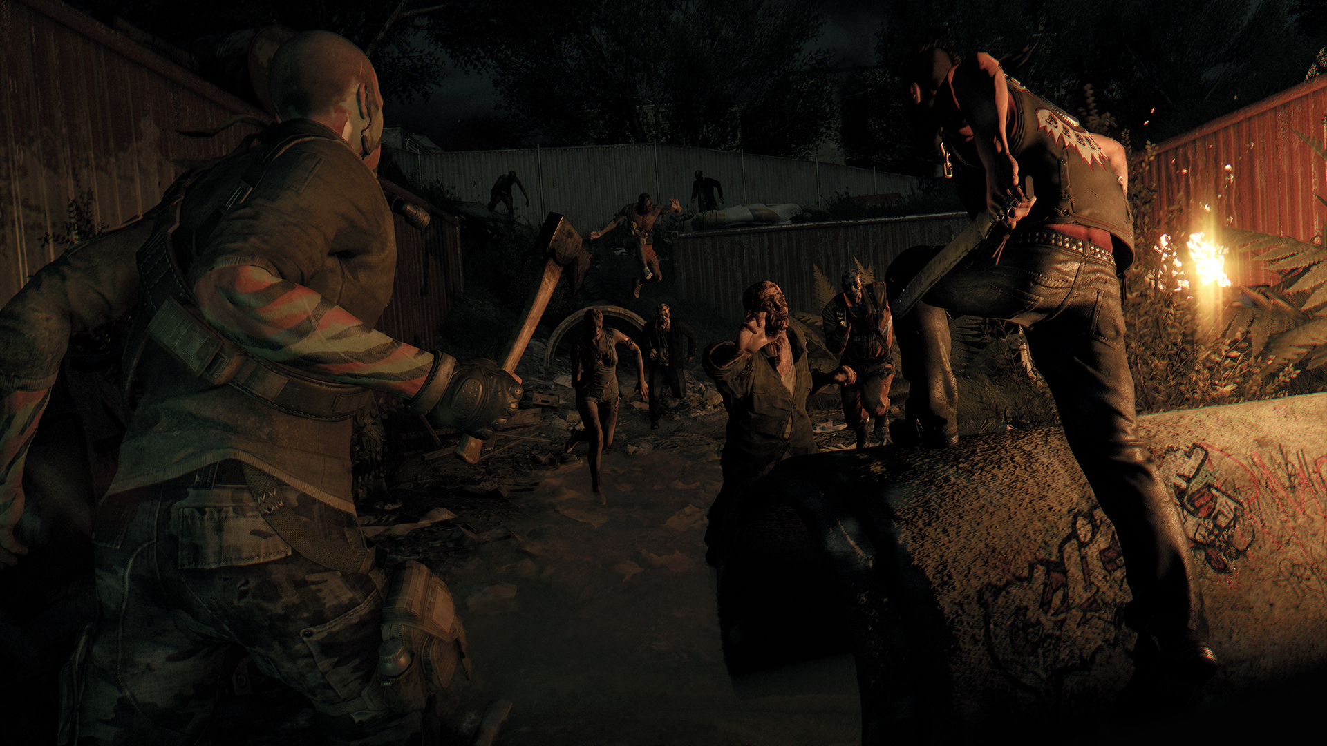 Dying Light Season Pass On Steam