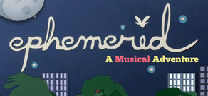 Ephemerid: A Musical Adventure cover art