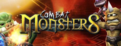 Combat Monsters - 战斗怪兽