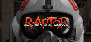 Raptor: Call of The Shadows - 2015 Edition cover art