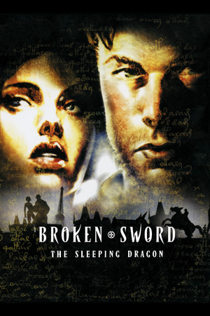 Broken Sword 3 - the Sleeping Dragon poster image on Steam Backlog