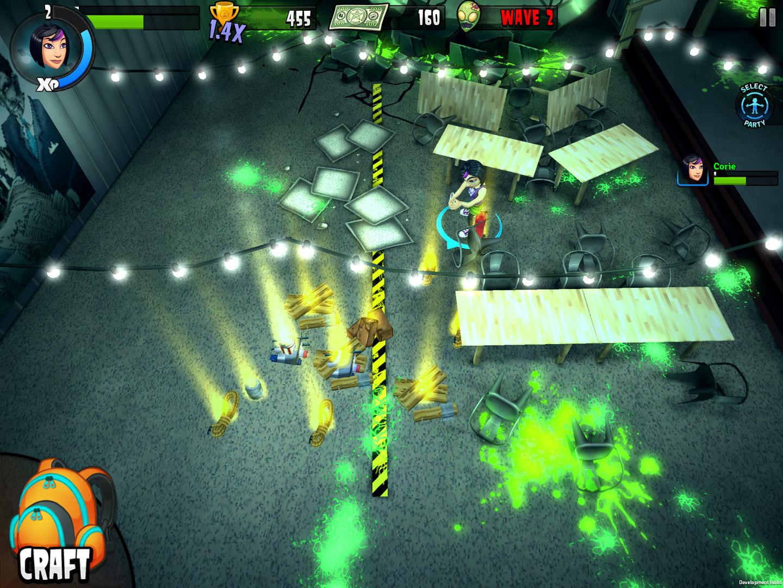 Rooster Teeth vs  Zombiens on Steam