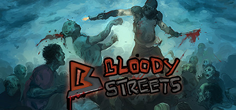 Bloody Streets cover art