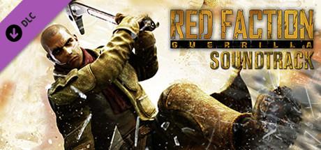 Red Faction: Guerrilla Soundtrack