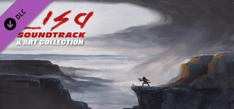 LISA: Soundtrack + Art Collection