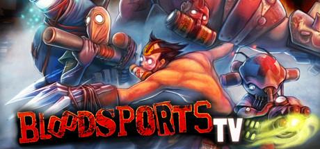 Bloodsports.TV cover art