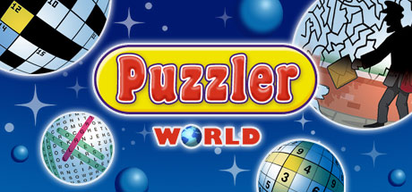 Puzzler World on Steam