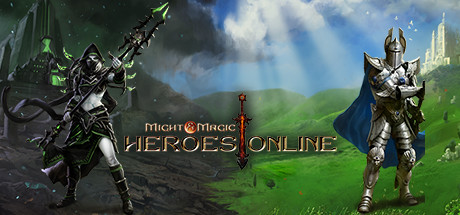 Might & Magic Heroes Online on Steam